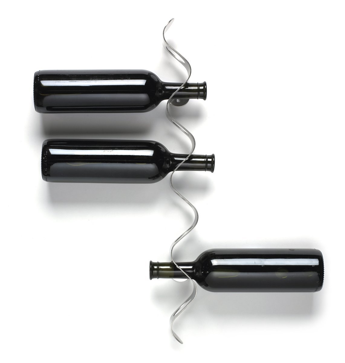 Black + Blum Flow Wine Rack