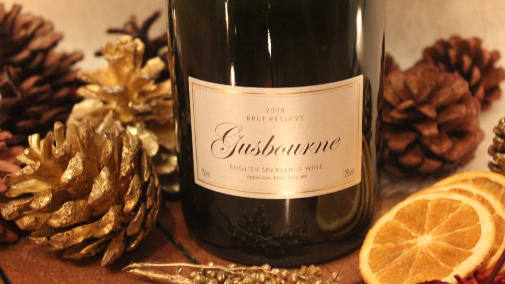 Gusbourne Estate Blanc de Blancs