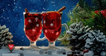 Making your Own Gluhwein