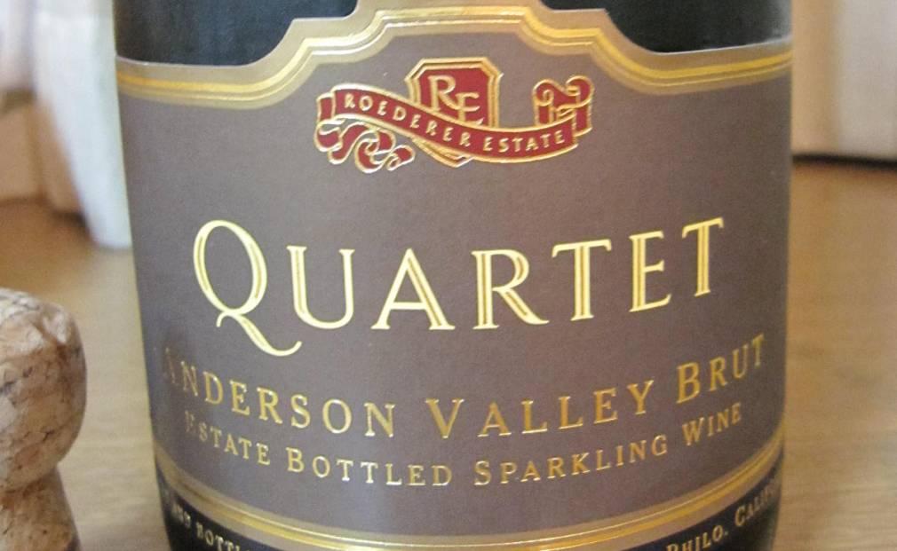 Roederer Quartet Brut